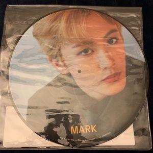 Mark NCT 127 We Are Super Human Vinyl